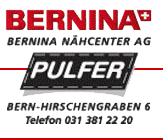 Pulfer Bernina Nähcenter Bern